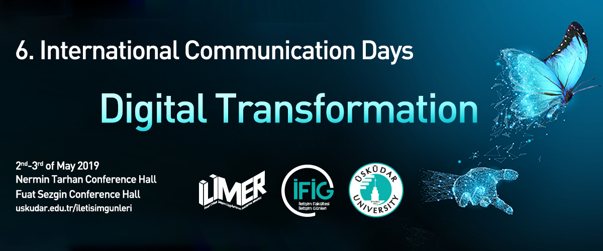 6th International Communication Days