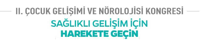 Çocuk Gelişimi ve Nörolojisi Sempozyumu - Üsküdar Üniversitesi