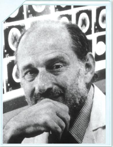 Norman GESCHWIND
