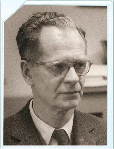 B.Frederic SKINNER
