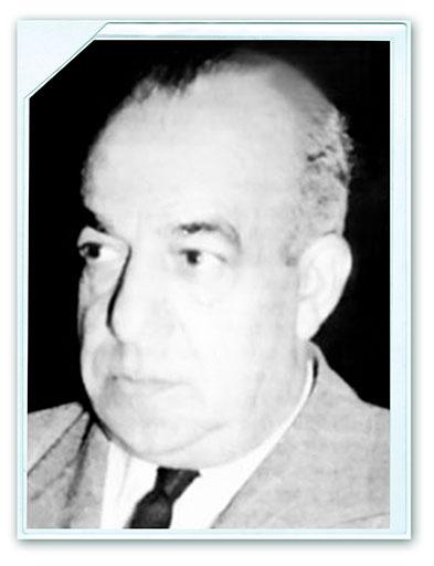 Ali Naci KARACAN