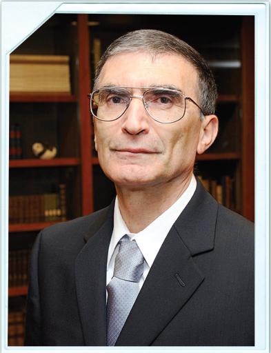 Aziz SANCAR