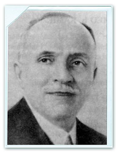 Ahmet Ihsan TOKGÖZ