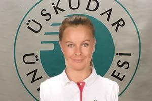 Kristina CHERNYSHEVA