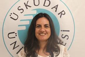 Kristin Surpuhi BENLİ