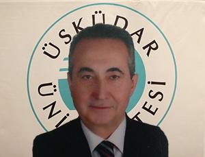 Emin BAYKIRKIK