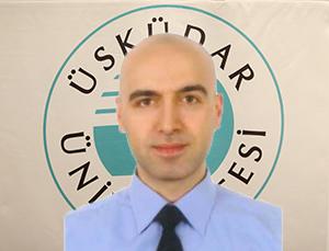 Mustafa Hakan ÇAKAN