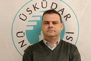 Mehmet Güven GÜNVER