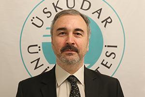 Ayhan ÖZŞAHİN