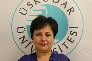 Nurcan UYSAL