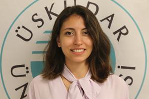Arş.Gör. Ebru SAĞIROĞLU - Üsküdar Üniversitesi