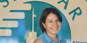 Pınar ÖZ