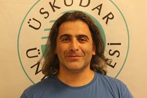 Mehmet Fatih YÜCE
