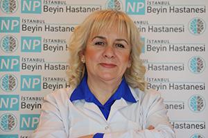 Leyla ARSLAN ÖZCANLI