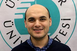 Murat ÖZDEMİR