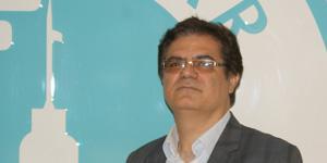 Shahram MOHSENİ