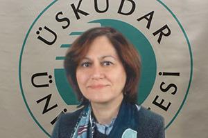 Fehime Cangüzel GÜNER ZÜLFİKAR