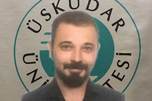 Harun Özhan CAN