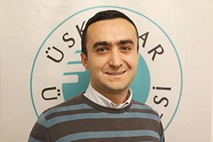 Murat ALKAÇ