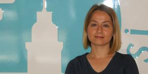 Ayfer KAYA