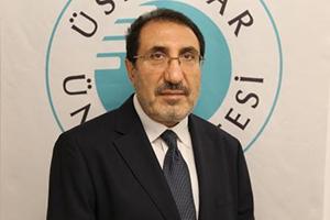 Mehmet SAVSAR