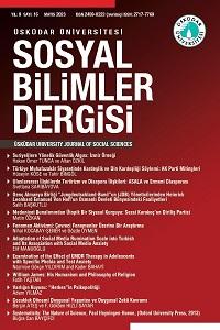 Journal of Social Sciences