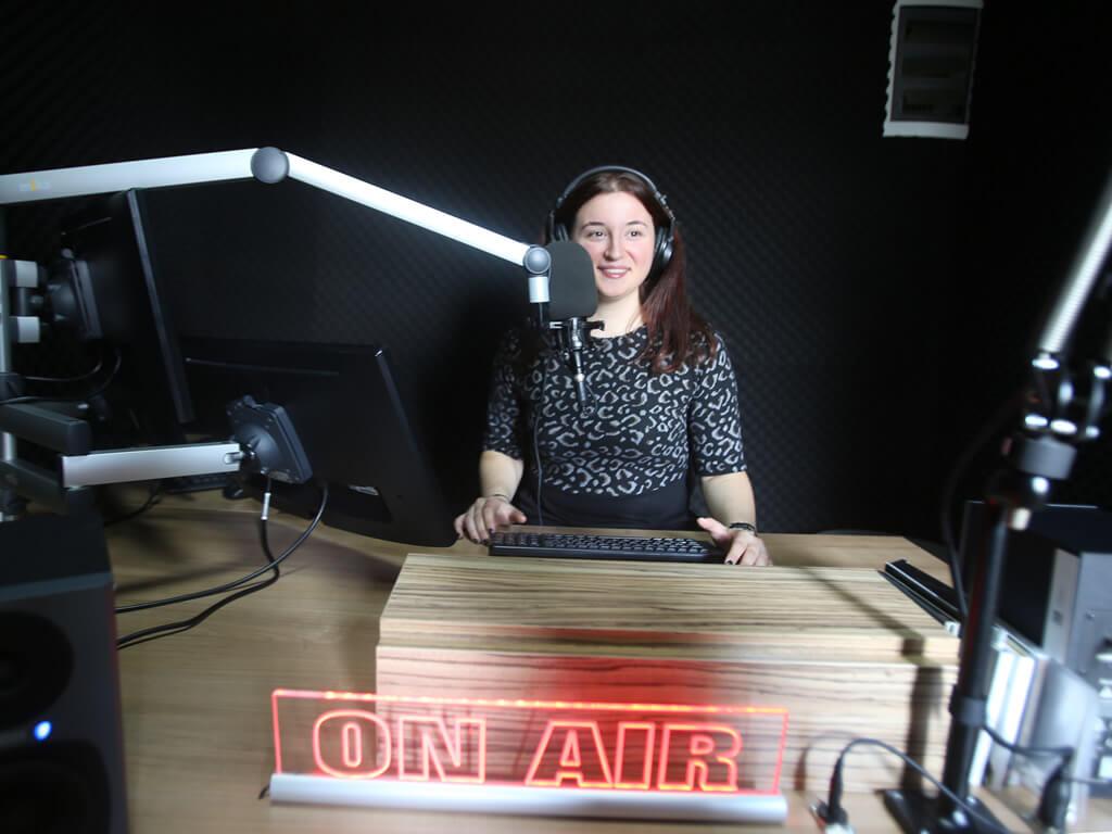 Radyo Stüdyosu 5