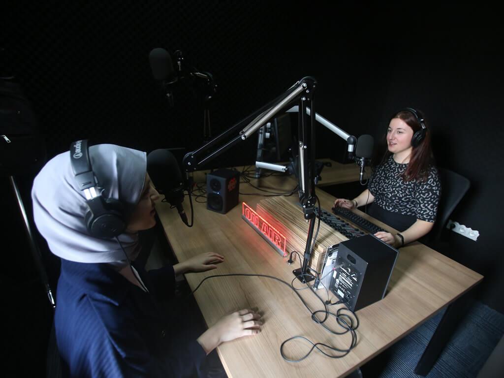 Radyo Stüdyosu 2