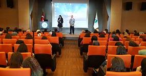 Üsküdar ailesinin yeni üyeleri oryantasyon programlarında bilgilendirildi 2