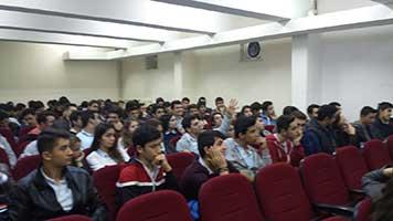 """Tözeniş üniversite adaylarına """" Sınav Sistemini"""" anlattı 2"""