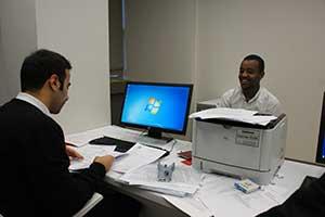 Üsküdar Üniversitesi'nden Yabancı Uyruklu Öğrencilerine Kolaylık