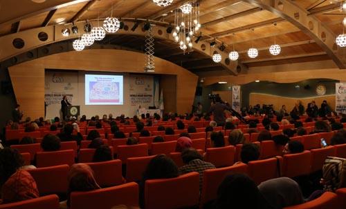 Üsküdar Üniversitesi'nde 2. G20 Dünya Beyin Haritalama Zirvesi 7