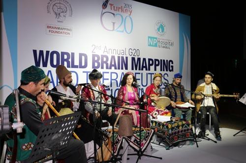 2. G20 Dünya Beyin Haritalama ve Tedavileri Zirvesi Tamamlandı. Sonuçlar G20 Liderleriyle Paylaşıldı 6