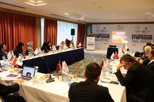 2. G20 World Brain Mapping Summit at Üsküdar University 10