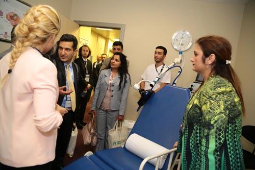 2. G20 Dünya Beyin Haritalama ve Tedavileri Zirvesi Tamamlandı. Sonuçlar G20 Liderleriyle Paylaşıldı 12