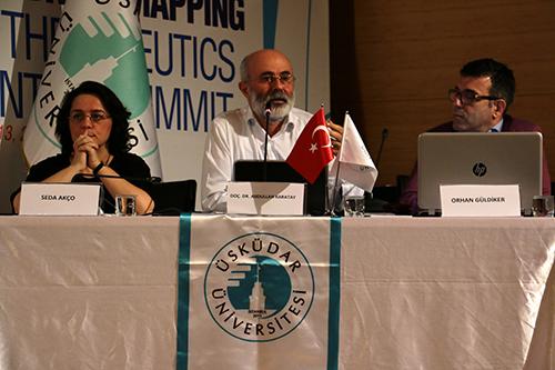 Çocuk hakları sosyal ve hukuki bağlamda konuşuldu.