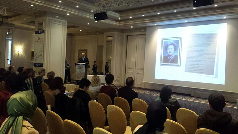 25. Ulusal Özel Eğitim Kongresi Üsküdar Üniversitesi ve ÖZDER işbirliğiyle yapıldı.