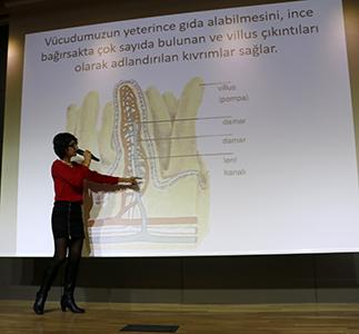 Çölyak Hastalığı Konferansı 3
