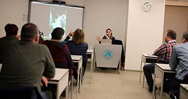 9. Uluslararası Tıbbi Hipnoz Kongresi yapıldı 4