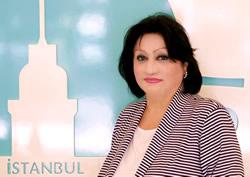 MÜTEM Müdürü Prof. Dr. Sevda ASQAROVA