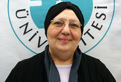 Prof. Dr. Emine Yeniterzi, Üsküdar Üniversitesi'nde