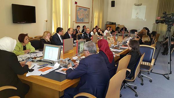 Prof.Dr. Nevzat Tarhan Meclis Araştırma Komisyonunda konuştu 2