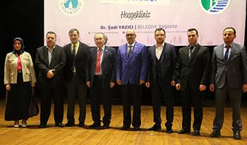 """Üsküdar Üniversitesi ve Tuzla Belediyesi ile """"Aile Akademisi"""" Başladı. 4"""