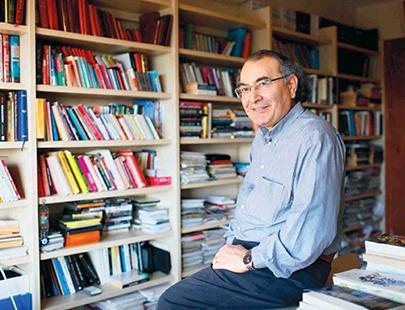 Prof.Dr. Nevzat Tarhan'ın eserleri Arapçaya da çevrilecek