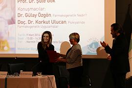 Kişiye Özgü Tedavi Üsküdar Üniversitesinde konuşuldu 2