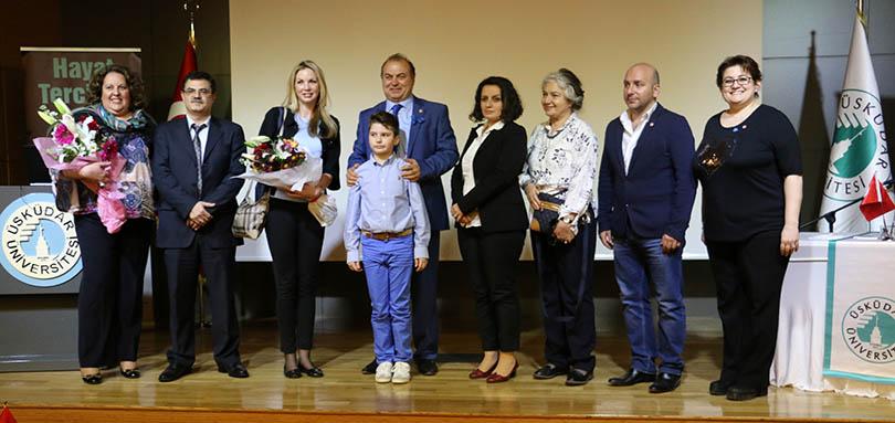 3. Ulusal Otizm Günleri Üsküdar Üniversitesi'nde düzenlendi
