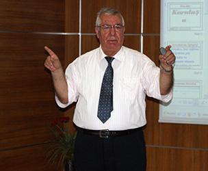 Prof. Dr. Selahattin Gültekin