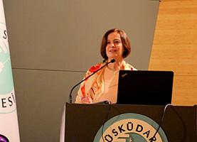 IV. Uluslararası Homeopati Konferansı Üsküdar Üniversitesi'nde yapıldı