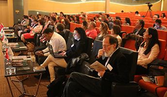 IV. Uluslararası Homeopati Konferansı Üsküdar Üniversitesi'nde yapıldı 2
