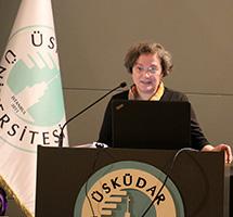 IV. Uluslararası Homeopati Konferansı Üsküdar Üniversitesi'nde yapıldı 3